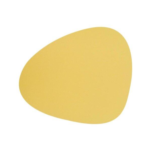 Tischset Curve L Nupo Yellow