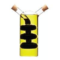 KitchenCraft World of Flavours Essig- und Ölflasche