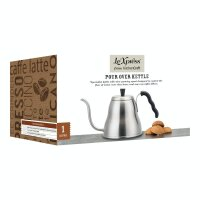 KitchenCraft LeXpress 700ml Stainless Steel Pour Over Kettle