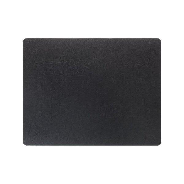 Tischset Square L Bull Black