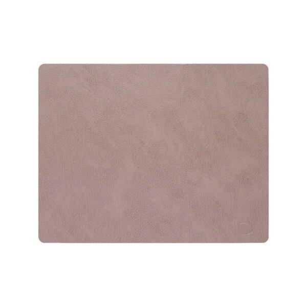 Tischset Square L Bull Warm Grey