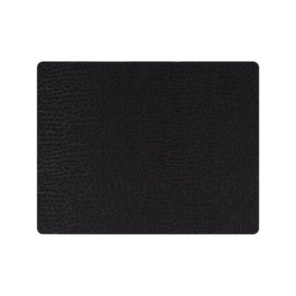 Tischset Square L Lace Black