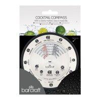 BarCraft Cocktail Compass