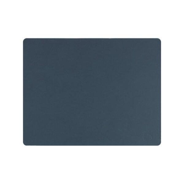 Tischset Square L Nupo Dark Blue