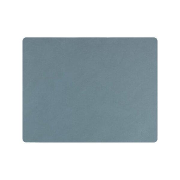 Tischset Square L Nupo Light Blue