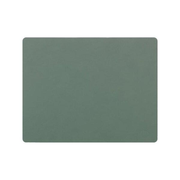 Tischset Square L Nupo Pastel Green