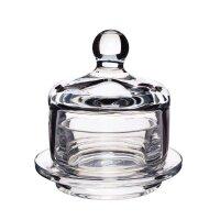 Artesà Mini Glass Serving Cloche