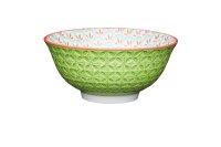 Keramikschale Bright Green