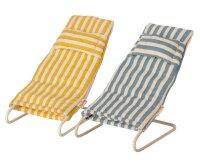 Beach chair set, Mouse