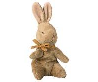 Baby Bunny w. ocher ribbon