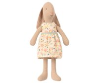 Bunny size 1, Flower dress