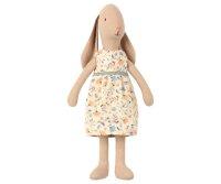 Bunny size 2, Flower dress