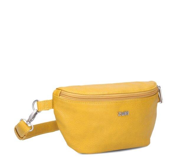 MADEMOISELLE.M MH4 Hip Bag yellow