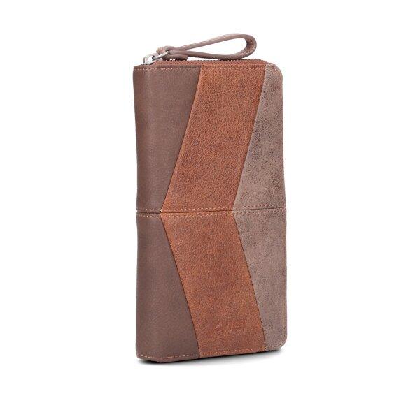 JANA Wallet J02 cognac
