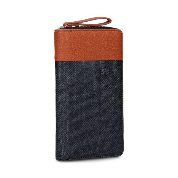EVA Wallet EV2 canvas-graphit