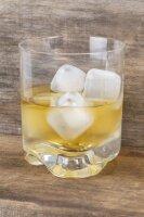 30 Wiederverwendbare Eiswürfel - Transparent