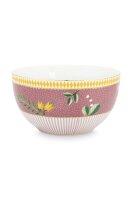 Bowl La Majorelle Pink 12cm
