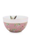 Bowl La Majorelle Pink 18cm