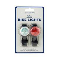 Fahrradlichter 2 Stück