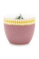 Egg Cup La Majorelle Pink