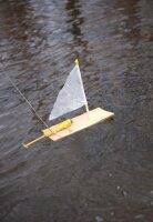 Huckleberry Motorboot
