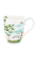 Mug XL Jolie Heron 450ml
