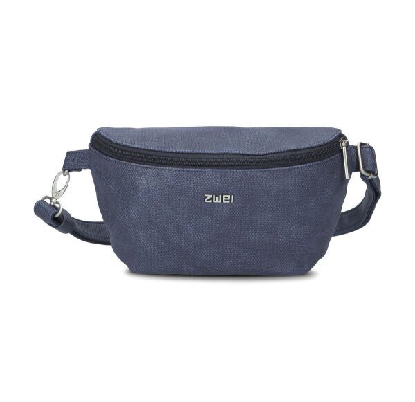 MADEMOISELLE.M MH4 Hip Bag canvas-blue
