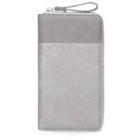 EVA Wallet EV2 canvas-grey
