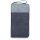 EVA Wallet EV2 canvas-blue