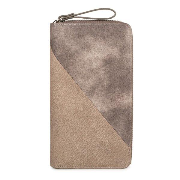 JANA Wallet J02 taupe