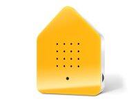 Zwitscherbox Classic yellow