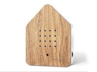 Zwitscherbox Oak white