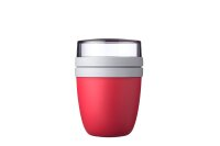 Lunchpot Ellipse - nordic red