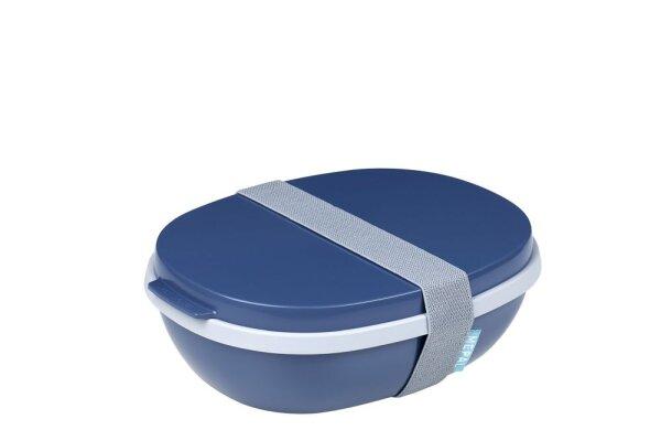 Lunchbox Ellipse Duo - nordic denim