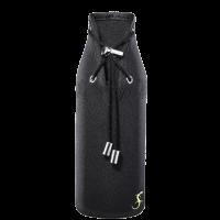 Iso-Hülle für Flasche EDS 0,5l schwarz