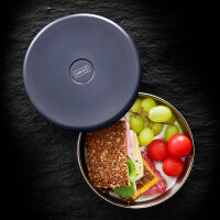 Isolier-Lunchbox 0,55l night blue