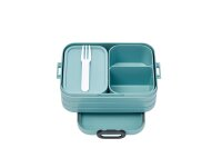 Bento Lunchbox Take a Break midi - nordic green