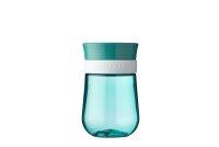 360° trinklernbecher mio 300 ml - deep turquoise