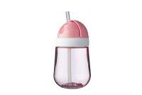 strohhalmbecher mio 300 ml - deep pink