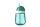 strohhalmbecher mio 300 ml - deep turquoise