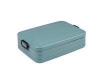 Lunchbox Take a Break large - nordic green