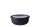 multischüssel cirqula rund 1250 ml - nordic black